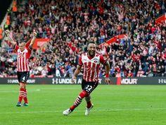 Nathan Redmond: 'Southampton knew Manchester City would give away chances' #Southampton #Football