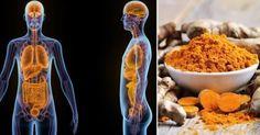 Come mangiare la curcuma per prevenire cancro e malattie cardiache.