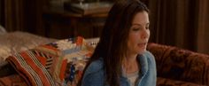 """The """"Baby Maker"""" quilt from The Proposal"""