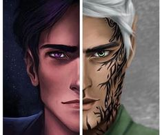 Rowan and rhys Sarah J Mass Throne Of Glass Fanart, Throne Of Glass Books, Throne Of Glass Series, A Court Of Wings And Ruin, A Court Of Mist And Fury, Fantasy Books, Fantasy Art, Fantasy Wesen, Feyre And Rhysand