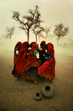 steve mc curry rajasthan