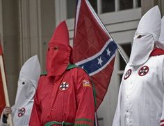 You won't believe how seriously the Ku Klux Klan thinks its endorsement is a boon to candidates this election season.
