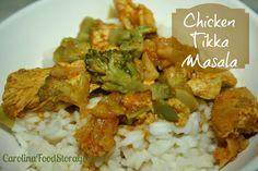 THRIVE Chicken Tikka Masala