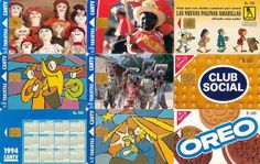 9 Phonecard / Tarjeta Telefonicas Venezuela  Tarjetas varias