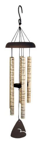 Mother  Sonnet Windchime * Want to know more, click on the image.