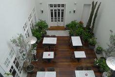 El Hotel B de Barranco por dentro bajo la mirada de Forbes