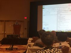 @PivotTableGuy Nate Moore Building sustainable customized reports. NSCHBC #ZetterHealthCare #datamining