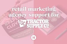 Graphic design agency support for Tractor Supply Company, including gift card design, landing page design, in-store marketing materials, bag-stuffers, coupons, circulars, promotional materials, signage, and billboard design. #nicebrandingagency #nicebranding #tractorsupplycompany #tractorsupplyco #retailmarketingagency #marketing #branding Branding Agency, Business Branding, Marketing Branding, Tractor Supply Company, Billboard Design, Tractor Supplies, Landing Page Design, Marketing Materials, Copywriting