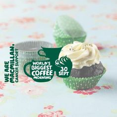 There's less than 24 hours to go until our Macmillan Coffee Morning... The room is set, tables laid and the team are excited for the Great Grosvenor Bake Off!   The doors will be open from 10:30am and we're hoping to see as many faces as possible. If you're in the city and fancy a tasty slice of cake and a warm cup of coffee - pop in, support #TeamGrosvenor and together we can ensure that no one faces cancer alone.