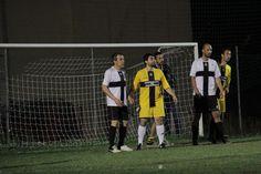 Calcio e solidarietà: bella serata a Moletolo. Al centro la Va' Pensiero