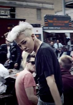 GD in the Crooked M/V