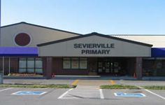 Parent Reviews! Sevierville Primary School (K-2) 1146 Blanton Drive Sevierville, Tennessee 37862 (865) 453-2824