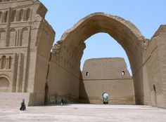 Ctesiphon, Iraq  Ctesiphon rose to prominence during the Parthian Empire in the 1st century BC, and was the seat of government for most of its rulers. The city was located near Seleucia, the Hellenistic capital