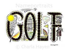 #golf #golfgifts #lovegolf