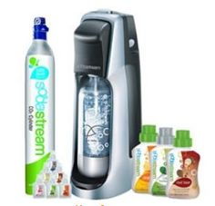 Being Frugal and Making It Work: Make Your Own Soda at Home - Soda Stream Giveaway