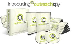 Outreach Spy by. Mark Thomson  How to Legally your Industry's Biggest Movers and Shakers and Walk Away with their FANS, SUBSCRIBERS, FOLLOWERS and BUYERS…   FREE DOWNLOAD Link! >> http://makemoneyonlinearsenal.com/materials/outreach-spy-by-mark-thomson/