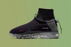 ACRONYM Reportedly Mixes Nike Air VaporMax