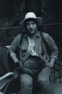 robin pecknold from fleet foxes  reblogged from yourcatwasdelicious