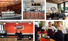 The Twelve Hottest Coffee Places in Denver and Beyond