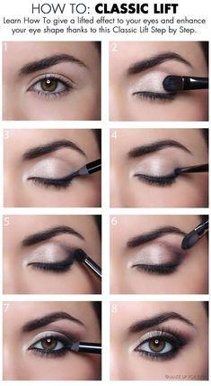 makeup tips / makeup tips . makeup tips for beginners . makeup tips for older women . makeup tips for over 40 . makeup tips and tricks . makeup tips for older women over 60 . makeup tips for beginners step by step . makeup tips for oily skin Applying Eye Makeup, Eye Makeup Tips, Makeup Hacks, Hair Makeup, Makeup Ideas, Makeup Trends, Monolid Makeup, Makeup Inspiration, Makeup Eyeshadow
