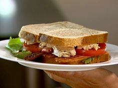 CBLT'S from FoodNetwork.com