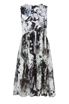 Midi Sleeveless Dresses for Women's Tea Occasion Dresses Uk, Gowns For Girls, Attractive Girls, Summer Dresses, Formal Dresses, Gray Dress, Style Guides, Sexy Women, Prom