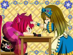 C-can I touch your ears? Pretty please?? *reaches for your ears and closes my eyes*
