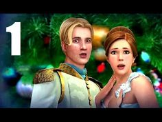 Christmas Stories 6: A Little Prince - Part 1 BETA Let's Play Walkthrough LIVESTREAM FACECAM - YouTube