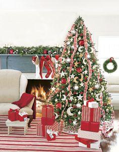 christmas trees decors