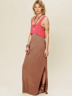 Yes please! Free People FP Beach Emma Too Fer Dress, $88.00