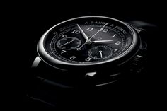 ByJovan Krstevski  If you noticed already, the A. Lange & Söhne 1815 line of watches is named after the year of birth of Ferdinand A. Lange, the brand's founder. This collection is meant to be reminiscent
