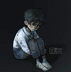 Inside Limbo, Runaway Kids, Little Nightmares Fanart, Lil Boy, Drawing Challenge, Indie Games, Resident Evil, Animes Wallpapers, Furry Art