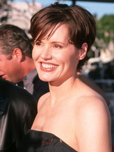 Short Hairstyles: The Pixie - Celebrities with Short Pixie Haircuts - Good Housekeeping