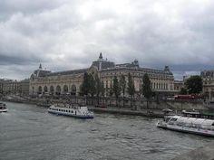 Museo d'Orsay #Paris - Merci Danila Gisonna