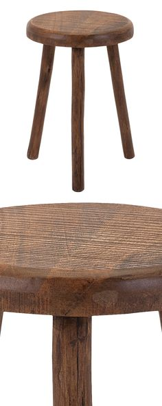 Best Of Small Round Wooden Stool