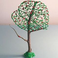 or Tree Doodler? Students can work in pairs using to Doodle four tree branches as models of the four seasons (i. 3doodler, 3d Pen, Four Seasons, Tree Branches, 3d Printing, Stencils, Photo And Video, Projects, Students