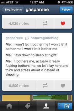 My days in a nutshell... I truly rarely get sleep at night anymore.