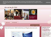 Hier darf für die Produkttest-Blogs gevotet werden