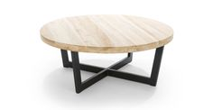 Toba Coffee Table - Coffee Tables - Article | Modern, Mid-Century and Scandinavian Furniture