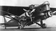 Bomber Farman F.221, France bomber