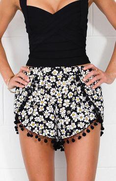 pom poms shorts | ... Boutique Pom Pom Perfection, get 20 percent off pom poms clothing