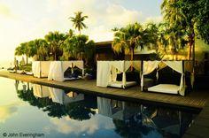 The Chill Resort, Kai Bae Beach, Koh Chang, Thailand