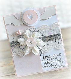 Paper Girl Crafts: December 2012