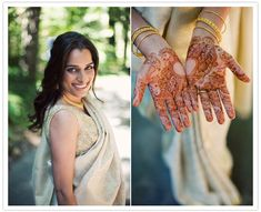Cuz Divya and Ben's fairy tale wedding... what a pleasure to have been there!