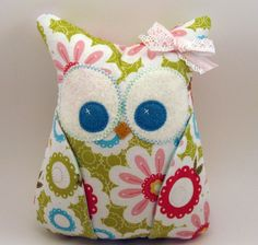 Your place to buy and sell all things handmade Baby Girl Owl, Baby Kids, Sick Baby, Baby Love, Girl Nursery, Girl Room, Coordinating Fabrics, Everything Baby, Hadley