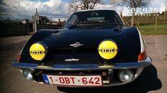 Opel gt | Kapaza