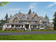 House Plan 071d-0212