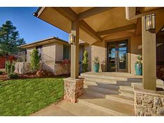 #HOT Home of Today - Contemporary flair abounds in this Nichols Hills gem. Click the picture below to see more, or schedule your showing @ 405-802-HOME.