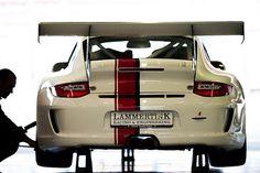 Porsche #GT3 #RS