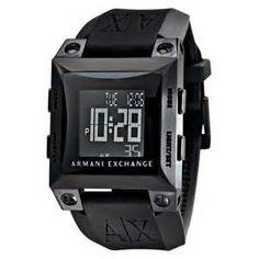 armani digital watches -